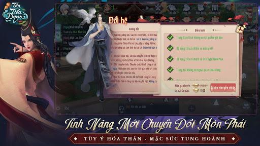 Tu00e2n Tiu1ebfu Ngu1ea1o VNG 1.0.5 screenshots 3