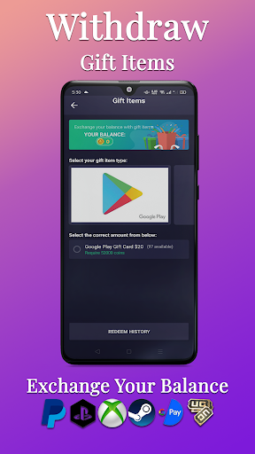 CK Rewards 1.80 screenshots 4