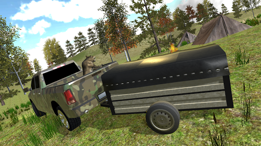 Hunting Simulator 4x4 1.24 Screenshots 24