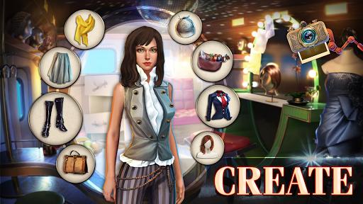 Hidden Object Games: Mystery of Coastal Hill City 1.17.9 screenshots 6