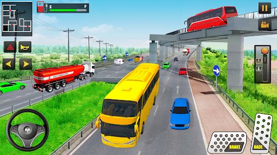 Ultimate City Coach Bus Simulator Apk 2