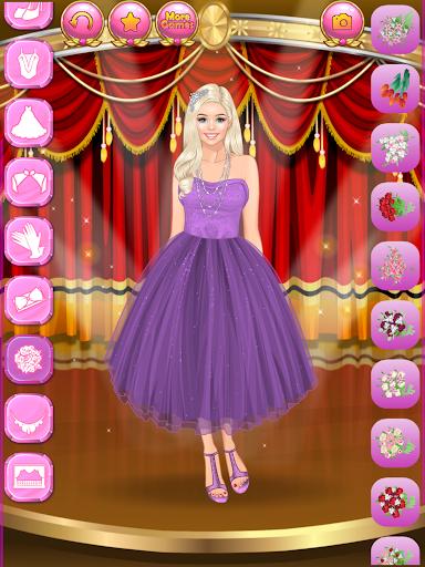 Red Carpet Dress Up Girls Game 1.4 Screenshots 11