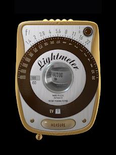 LightMeterのおすすめ画像3