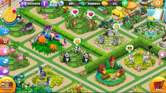 ZooCraft: Animal Family Mod Apk