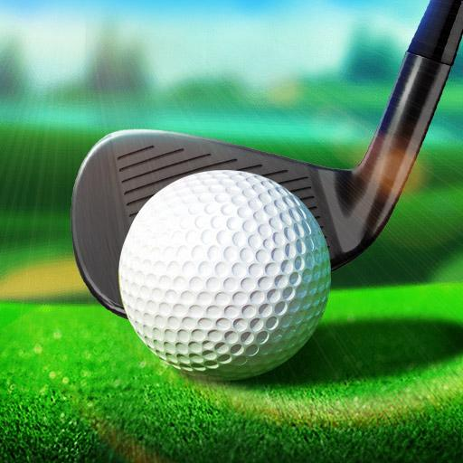 Enjoy the game of golf with millions of players!