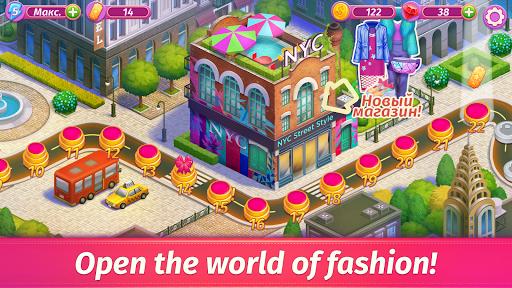 Dress up fever - Fashion show 0.31.50.65 screenshots 3
