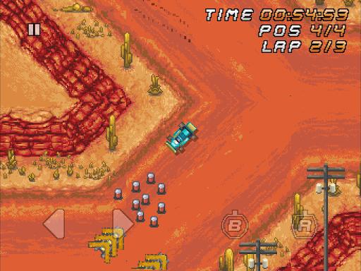 Super Arcade Racing apkmr screenshots 11