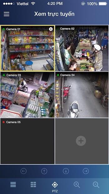 Imágen 2 de Cloud Camera para android