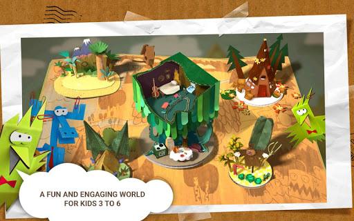 Paper Tales 1.210208 screenshots 12