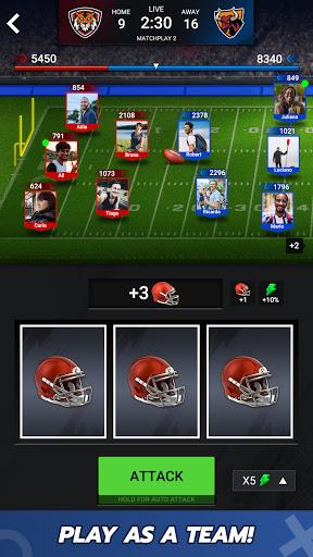 Football Battle u2013 Touchdown! apkdebit screenshots 3