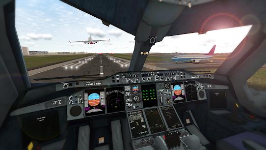 RFS – Real Flight Simulator Apk (PAID) Download 6