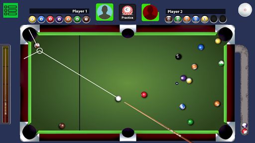 real 8 ball pool screenshot 3