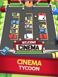Cinema Tycoon Apk Download NEW 2021 5