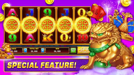City of Dreams Slots - Free Slot Casino Games apktram screenshots 6