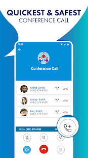 CallApp: Caller ID, Call Blocker & Call Recorder Screenshot