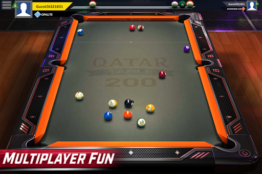 Pool Stars - 3D Online Multiplayer Game  Screenshots 20
