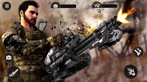 gunner battlefield simulation 2018 screenshot 1
