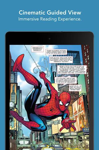 Comics 3.10.16.310406 Screenshots 12