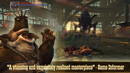 Oddworld Strangers Wrath APK 2021 9