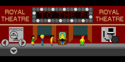 Arcade machine 1.0.11 screenshots 14