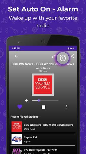 Radio FM 14.0.7 Screenshots 5