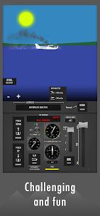 Flight Simulator Hileli – Gerçekçi Uçuş Uçak Hileli Full Apk İndir 5