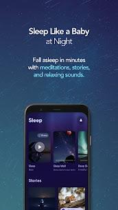 Meditopia: Sleep, Meditation, Breathing 1