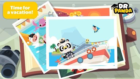 Dr. Panda Town  Vacation Apk Download NEW 2021 2