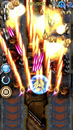 Lightning Fighter 2 2.52.2.4 screenshots 5