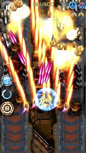 Lightning Fighter 2 screenshots 5