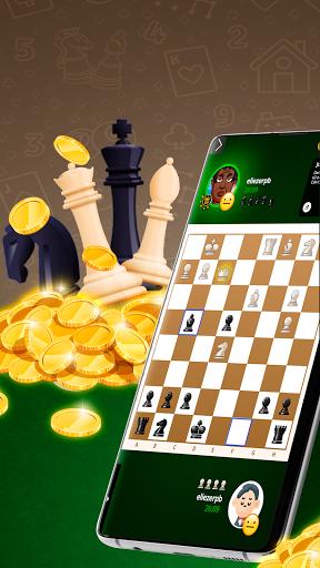 Chess Online & Offline  screenshots 1