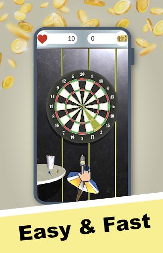 Gift Darts: free gifts, giveaways, fun game 1.519 screenshots 2