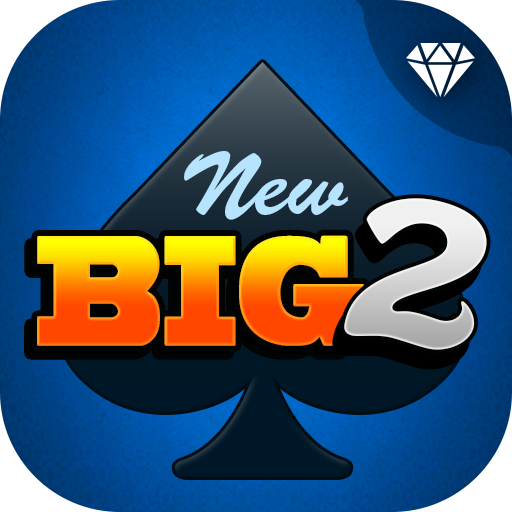 New Big2 (Capsa Banting) APK
