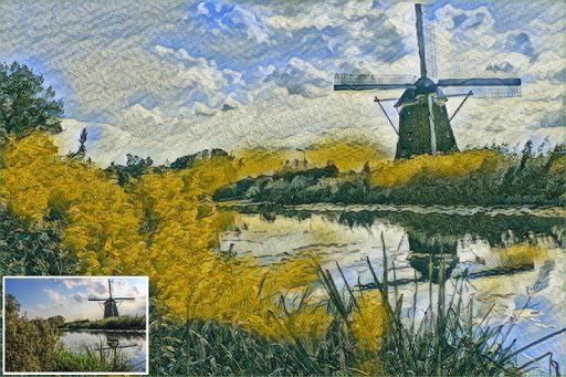 Painnt - Pro Art Filters 1.09.7 Screenshots 1