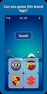 Car Logo Quiz 2