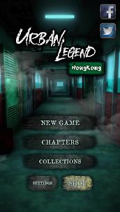 Urban Legend Hong Kong MOD APK 1.1.5 (Unlimited Jade) 6