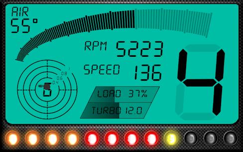 RacingMeter for Torque Pro APK 5