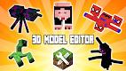 screenshot of AddOns Maker for Minecraft PE