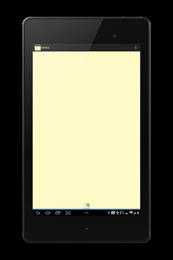 NOTES 1.27 Screenshots 16