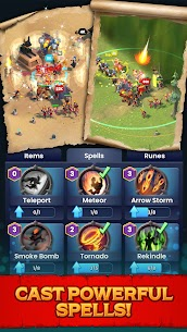 Ancient Battle V3.9.3 Mod Apk – (Unlimited Money) 3