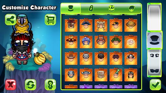Bomber Friends Apk Mod , Bomber Friends Apk Mod Unlimited Money 4