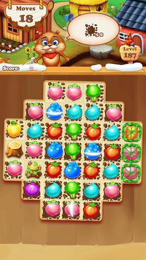 Farm Harvest 3- Match 3 Game 3.8.3 screenshots 18
