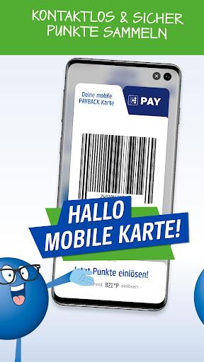 PAYBACK - Karte, Coupons, Einkaufen & Geld sparen screenshots 3