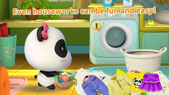 Cleaning Fun - Baby Panda 8.48.00.01 Screenshots 2