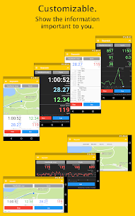 Cyclemeter GPS  Cycling For Pc | How To Install (Windows 7, 8, 10, Mac) 5