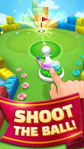 Download Mini Golf King MOD APK [Unlimited Coins Money Gold] 2021 1