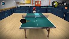 Table Tennis Touchのおすすめ画像5