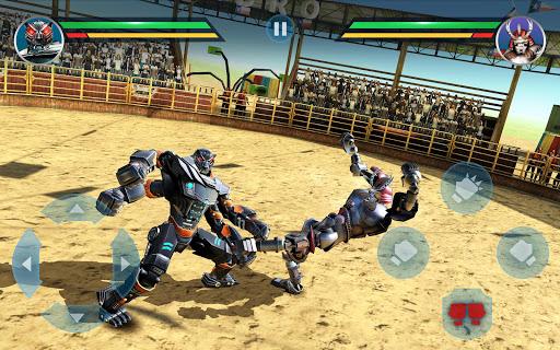 Real Steel apktram screenshots 14
