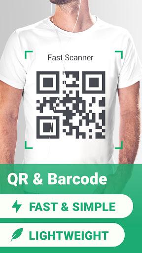 Foto do FREE QR Scanner: Barcode Scanner & QR Code Scanner