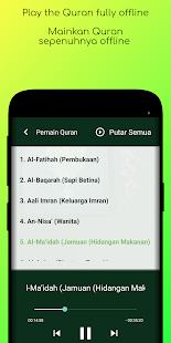 Image For Al Quran Indonesia Offline Versi 1.0.0 6